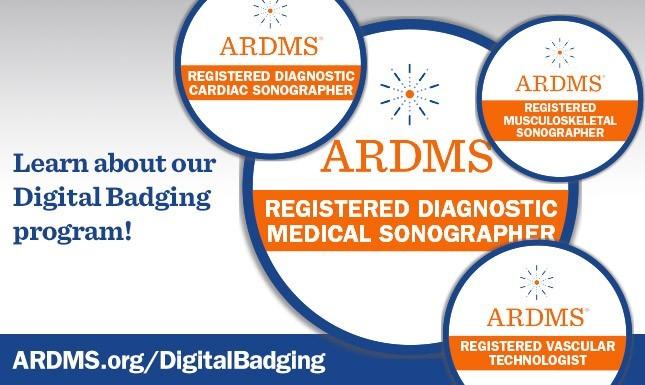 ARDMS | American Registry for Diagnostic Medical Sonography